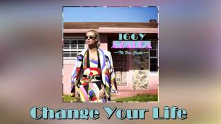 Iggy Azalea - Change Your Life ft. TI  (Official Clean Audio)
