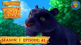 Jungle Book Cartoon Show Full HD - Season 1 Episode 41 - The Wrong Panther