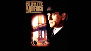 Once Upon a Time in America Soundtrack Childhood Poverty