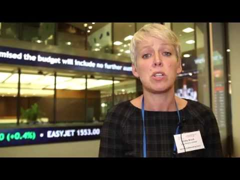 Vicky Brock, Clear Returns - SEP Matching Event in London ...