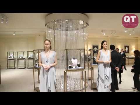 Doha Jewellery & Watches Exhibition 2017