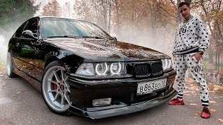 КУПИЛ BMW M3. Она лучше, чем LAMBORGHINI