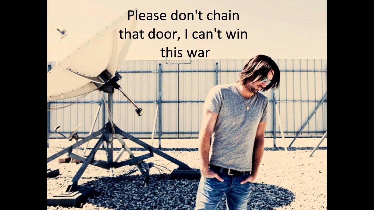 Jake Owen Alone With You Lyrics Youtube