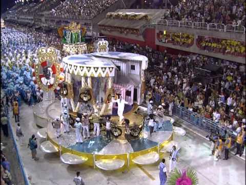 Compacto Oficial Carnaval 2010 - Unidos de Vila Isabel