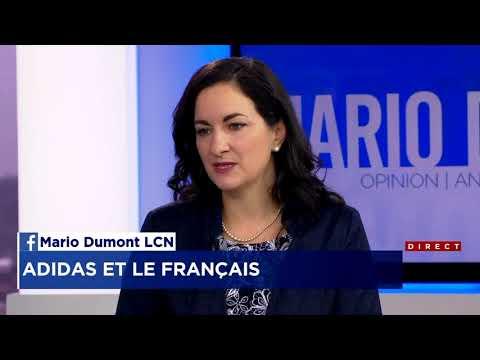 """""""Bonjour Hi"""" Controversy in Quebec"""