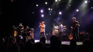 Mike & The Mechanics Live Frankfurt 2016 HD (Full Concert)