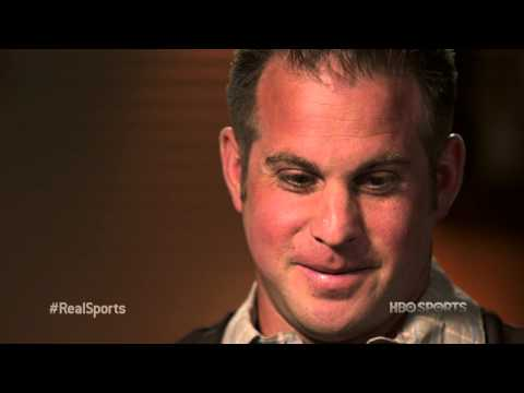 Real Sports with Bryant Gumbel: Jon Dorenbos - Magic Man Web ...
