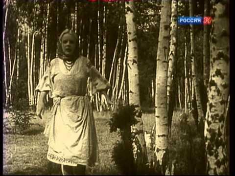 Женские образы в советском кино 30-х. Шедевры....