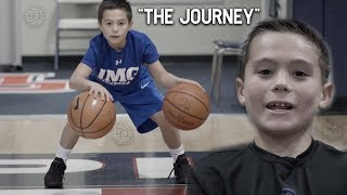 9-Year-Old Basketball Phenom! Grant Cooper is The BEST 3rd Grader in the World!
