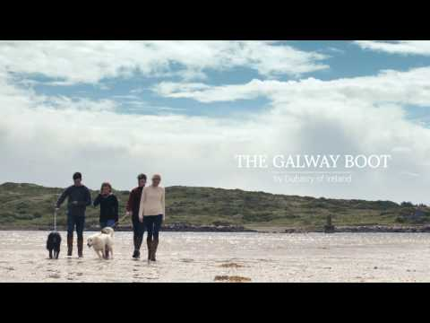Spotlight On The Dubarry Galway Boot