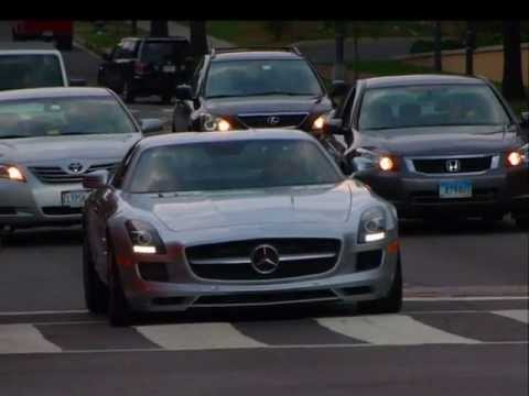 Supercars in New York, Washington D.C. and China 2011 from YouTube · Duration:  3 minutes 30 seconds