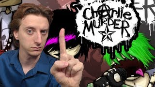One Minute Review - Charlie Murder