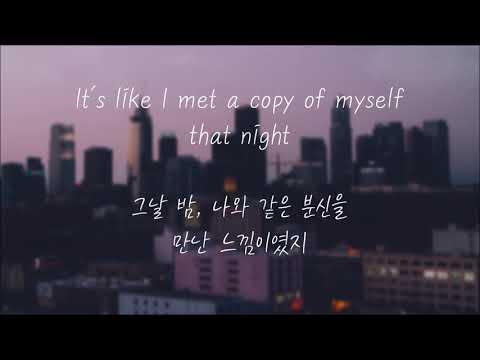 Honne - Day 1◑ (한국어 가사/해석/자막)