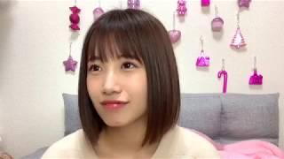 朝長 美桜 Tomonaga Mio HKT48.