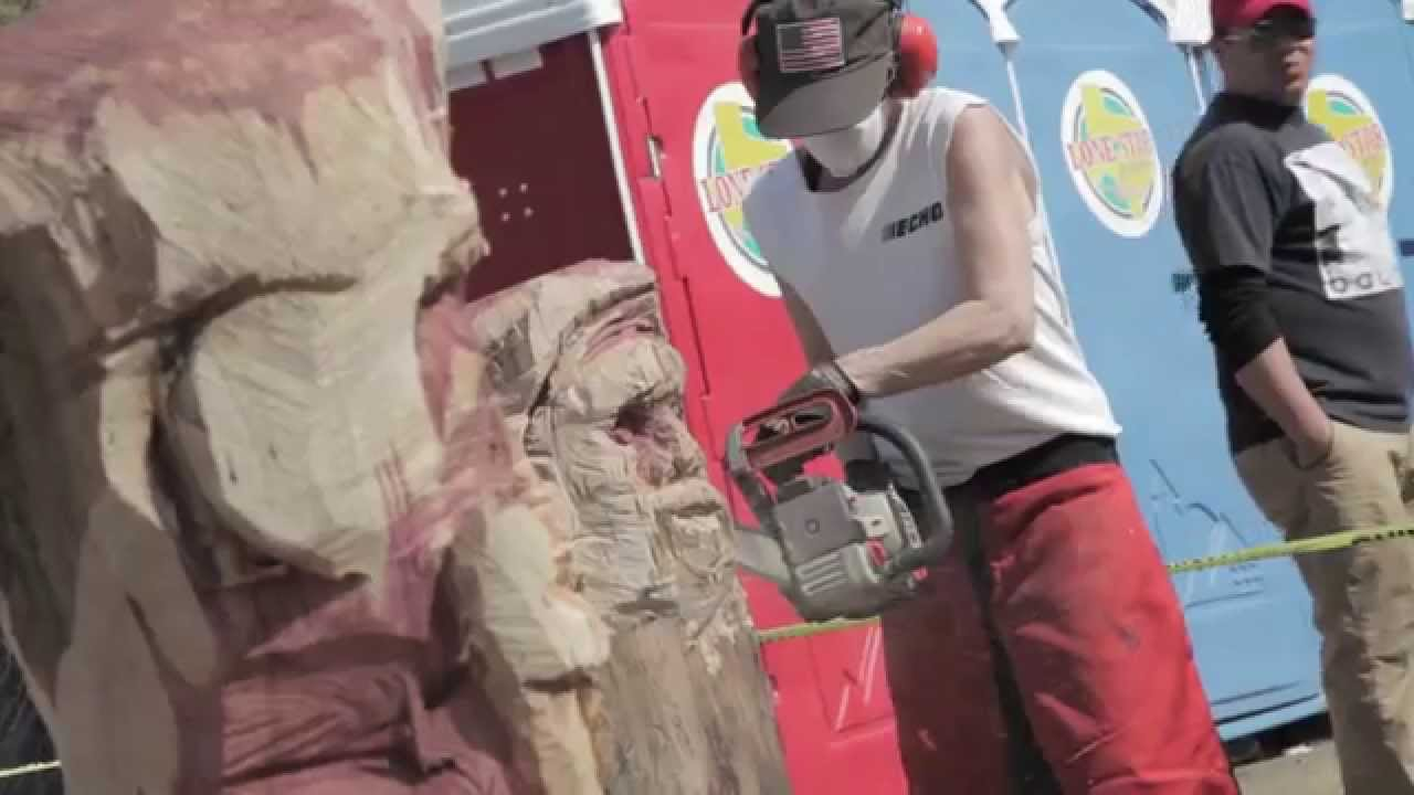 Carving with cherie currie youtube