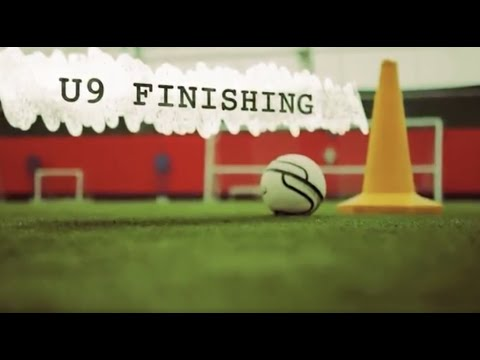 Soccer Finishing: U9