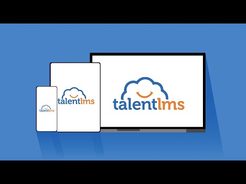 TalentLMS in less than 1'