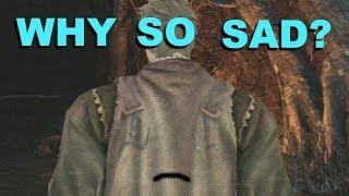 Why So Sad, Saint Set? - Dark Souls 2