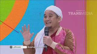 Download Video PAGI PAGI PASTI HAPPY - Berniat Membantu Ruben, Igun Juga Terkena Teror Mistis! (19/10/18) Part 2 MP3 3GP MP4
