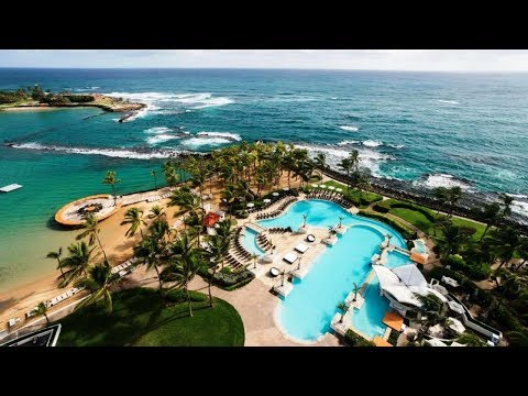 Top15 Recommended Hotels 2019 In San Juan, Puerto Rico