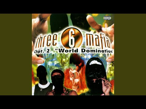 three 6 mafia i ain t cha friend