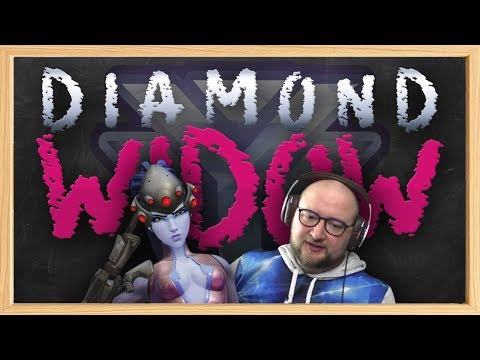 Dominate as Widow! - Jayne Blitz Review of Diamond Widowmaker