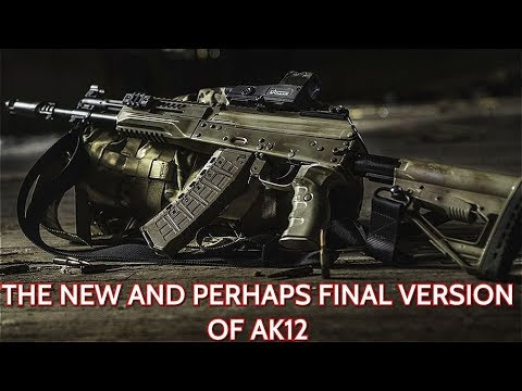 Wanna See New Model Of AK-12, Russia's Tiny Quadcopter, Lotos & Drok System? Visit Army Expo 2019