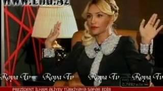 Roya Ayxan - Zerif Cersenbe (ANS) Part 1