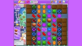 Candy Crush Saga DreamWorld level 62 3***