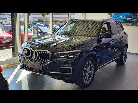 2020 BMW X5 xDrive40i xLine | -[BMW.view]-