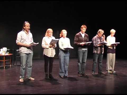 Oslo International Theatre promo trailer