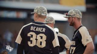 Preview: UCF Baseball Set to Celebrate Seniors in Final Series