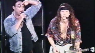 Queensrÿche - 1991-01-23 - Rock in Rio II - Rio de Janeiro, Brazil ...