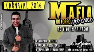 MAFIA DO FORRÓ -  CARNAVAL 2016