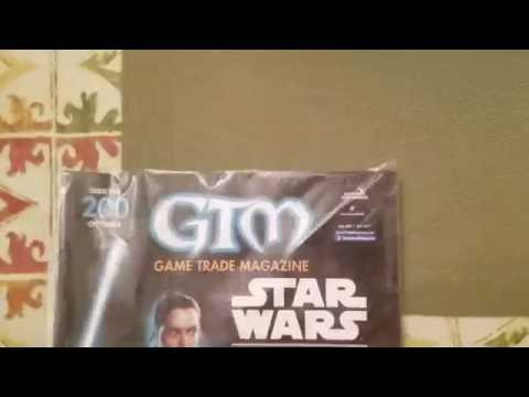 GTM Game Trade Magazine Issue No. 200 October