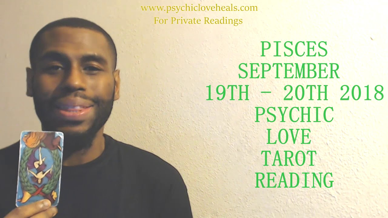 Season of Pisces: love from which you can not hide