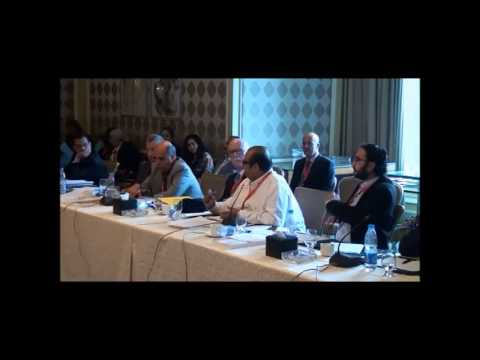 HEPCA's Intervention in the National Competitiveness Council Meeting