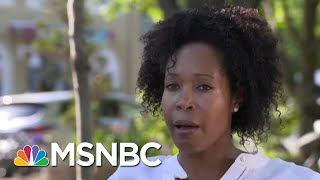 Greater Accountability Seen As Path To Shift Culture From Racism | MSNBC