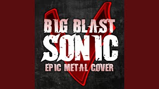 Big Blast Sonic