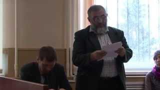 В Мордовии запретили ходить в школу  в платках.