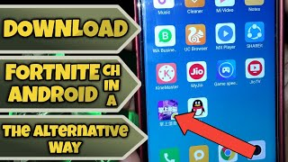 """How to"" Download Fortnite Android Chinese with Alternative Way (new method)"