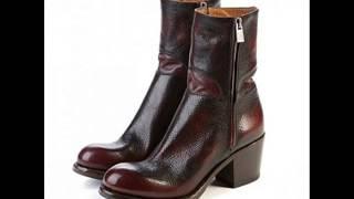 видео Мужская обувь Dino Bigioni