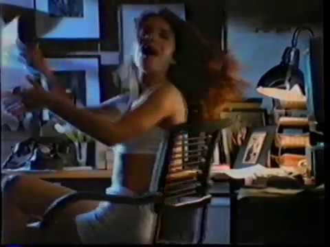 1996 Jockey For Her Underwear TV Commercial