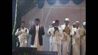 Download lagu Marhaban mualid Nabi SAW MP3