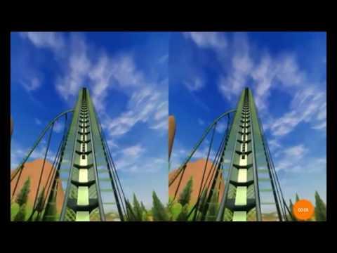 Montaña rusa/VIXXOKING/VR