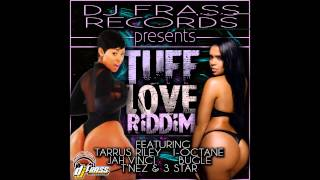 Dj Kartel - Tuff Love Riddim Medley (2012)