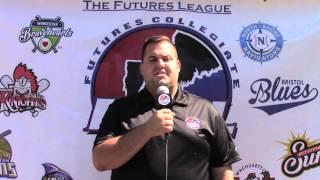 Futures League Minute 7/23/2015