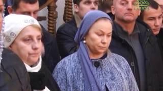 В Старочеркасске почтили память архимандрита Модеста, известного подвижника благочестия на Дону