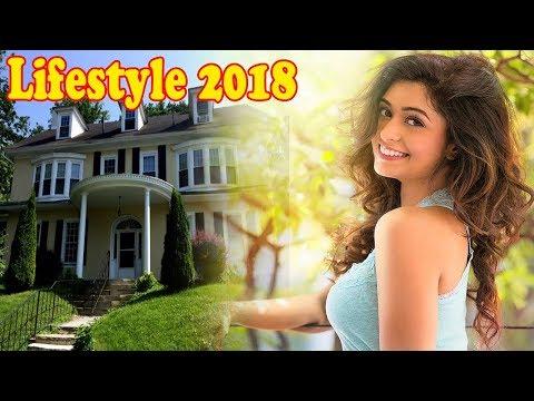 Pari (2018)Ritabhari Chakraborty Lifestyle...