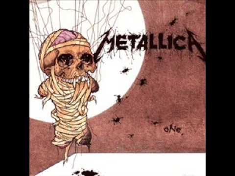 MetallicA - Breadfan (Lyrics)